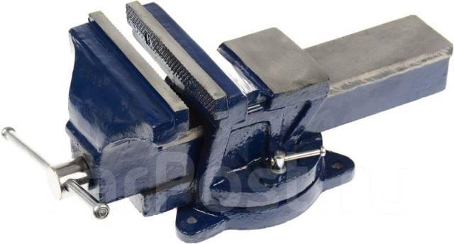 Слесарные тиски DEXX 150 мм