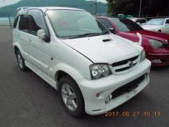 Toyota Cami. J102E, K3 VET