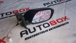 Зеркало заднего вида боковое. Toyota Allion, NZT240, ZZT245, AZT240, ZZT240 Toyota Premio, AZT240, ZZT245, NZT240, ZZT240 Двигатели: 1ZZFE, 1AZFSE, 1N...