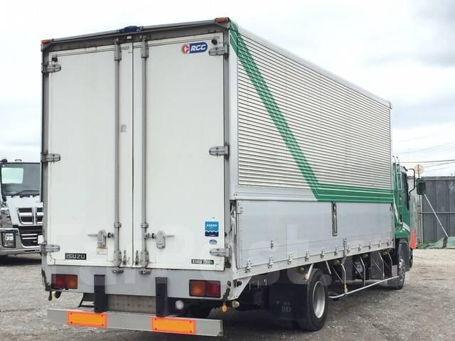 Isuzu Forward. , 5 000 куб. см., 3 000 кг. Под заказ
