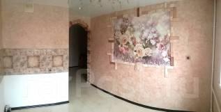 2-комнатная, улица Анны Щетининой 35. Снеговая падь, агентство, 54 кв.м. Интерьер