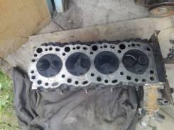 Головка блока цилиндров. Toyota Hilux Surf, LN130G, LN130W Двигатель 2LTE