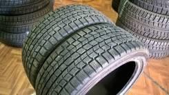 Dunlop Graspic DS3. Всесезонные, 2010 год, износ: 5%, 2 шт