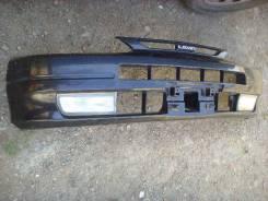 Бампер. Toyota Corolla Levin, AE111 Двигатель 4AGE