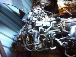 Двигатель EJ20 SG5