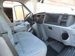 Ford Transit. Продается микроавтобус Ford Tranzit, 2 200 куб. см., 17 мест