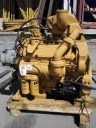 Двигатель в сборе. Caterpillar D