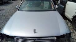 Капот. Nissan Gloria, MY34, ENY34, Y34, HY34 Nissan Cedric, ENY34, Y34, MY34, HY34 Двигатели: RB25DET, VQ25DD, VQ30DD, VQ20DE, VQ30DET