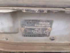 Двигатель в сборе. Nissan Pulsar Двигатель GA15DE
