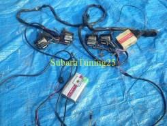 Катушка зажигания. Subaru Impreza WRX STI, GDB, GGB Subaru Forester, SG9L, SG5, SG, SG9 Subaru Legacy, BE5, BH5