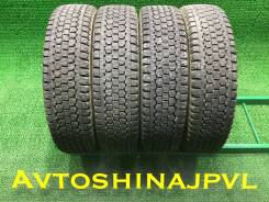 Bridgestone Blizzak W965. Зимние, без шипов, 2010 год, износ: 10%, 4 шт