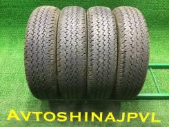Yokohama Super Van Y355C. Летние, 2013 год, износ: 20%, 4 шт