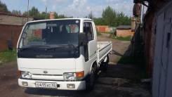 Nissan Atlas. Продам грузовичек Ниссан Атлас, 2 700 куб. см., 1 500 кг.