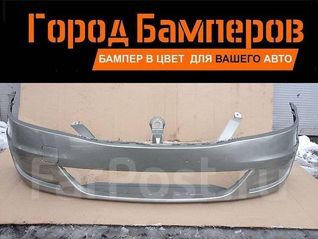 Бампер. Renault Logan, LS, LS0G, LS0H, LS12, LS1Y