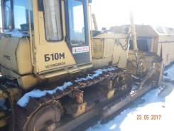 ЧТЗ Б10М. Продается трактор с бульдозерным и разрыхлительным оборудованием. Под заказ