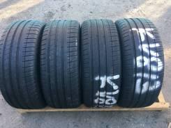 Michelin Pilot Sport 3. Летние, 2009 год, износ: 20%, 4 шт
