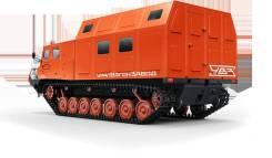 Уралвагонзавод. Продается гусеничный вездеход МГП 522 , 13 700,00кг.