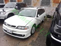 Эмблема. Nissan Primera, P11E, WHP11, WQP11, QP11, HP11 Двигатель SR20DE