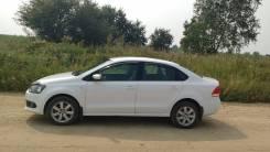 Volkswagen Polo. механика, передний, 1.6 (105 л.с.), бензин, 83 тыс. км