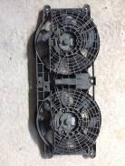 Вентилятор охлаждения радиатора. SsangYong Rexton, RJN Двигатели: G32D, D27DT, D27DTP