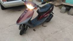 Honda Tact AF-30. исправен, без птс, без пробега