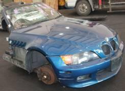 Кузов в сборе. BMW Z3