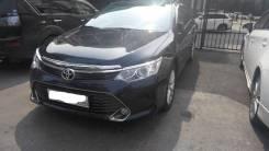 Toyota Camry. автомат, передний, 2.5 (181 л.с.), бензин, 35 000 тыс. км