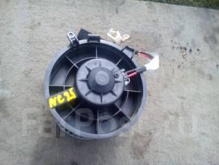 Мотор печки. Nissan Serena, NC25 Двигатель MR20DE
