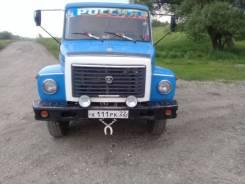 ГАЗ 3307. Продам газ 3307, 111 куб. см.