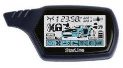 Продам брелок автосигнализации StarLine B9, Tomahawk 9030,9010
