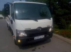 Hino 300. Продается грузовик Hino300, 4 000 куб. см., 4 065 кг.