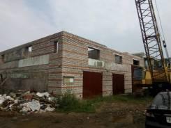 Продаётся гараж. улица Запорожская 24, р-н Ленининский, 72 кв.м., электричество, подвал.