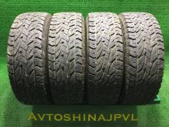 Bridgestone Dueler A/T. Грязь AT, 2003 год, износ: 10%, 4 шт