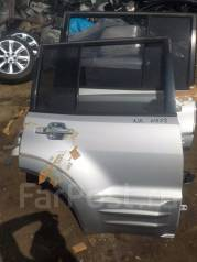 Дверь боковая. Mitsubishi Pajero, V73W, V75W, V78W
