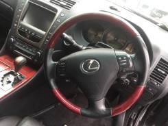Руль. Lexus: GS250, GS460, GS350, GS430, GS300, GS400, GS450h