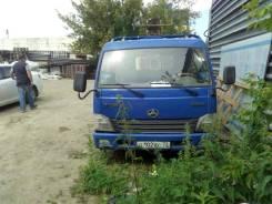 Baw Fenix. Продам грузовик BAW fenix, 3 000 куб. см., 4 000 кг.