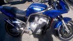 Yamaha FZS 1000. 1 000 куб. см., исправен, птс, без пробега
