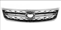 Решетка радиатора. Toyota Corolla Axio, NZE144, NZE141, NZE144G, NZE141G Toyota Corolla Fielder, NZE144G, NZE141G, NZE141, NZE144