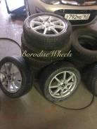 Pirelli 195/50 + диски venti 4x98,100 r15. 6.0x15 4x98.00, 4x100.00 ET42 ЦО 60,1мм.