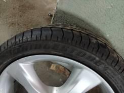 Bridgestone Potenza. Летние, 2015 год, без износа, 1 шт