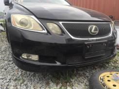 Бампер. Lexus: GS350, GS300, GS430, GS460, GS450h