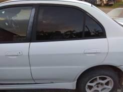 Дверь боковая. Mitsubishi Lancer Evolution, CP9A, CN9A Двигатели: 4G63, 4G63T