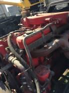 Двигатель в сборе. Daewoo DE12 Daewoo Novus