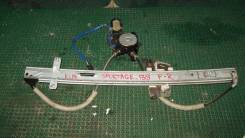 Стеклоподъемник Kia Sportage, правый передний