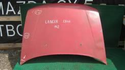Капот Mitsubishi Lancer