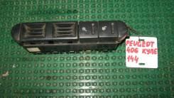 Кнопка Peugeot 406
