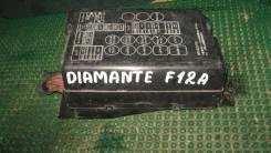 Блок предохранителей Mitsubishi Diamante