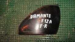 Поворотник Mitsubishi Diamante, правый