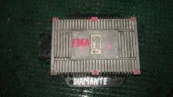 Электронный блок Mitsubishi Diamante