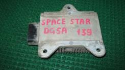 Блок управления Mitsubishi Space Star